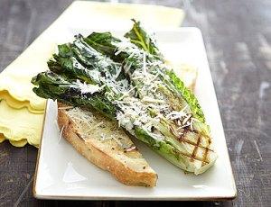 salad grilled