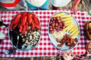 clam+bake