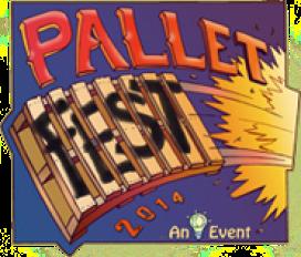 logo - Pallet Fest