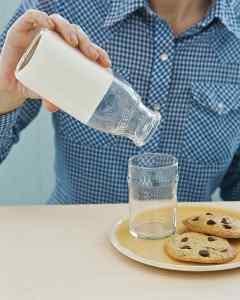 AF milk