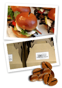 Corporate Event Food