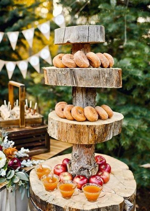 Why Serendipity Loves Fall Weddings
