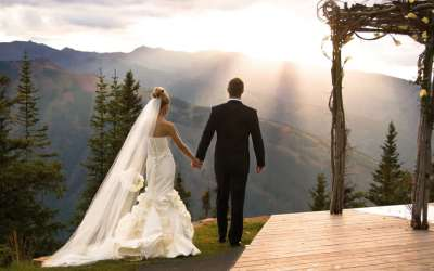 Why Serendipity Loves Colorado Weddings