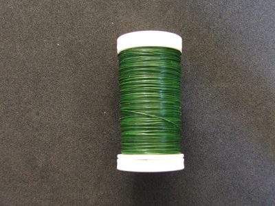 Binding wire re-sized