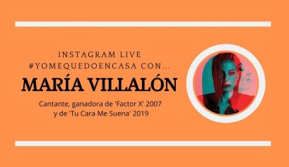 Maria Villalon
