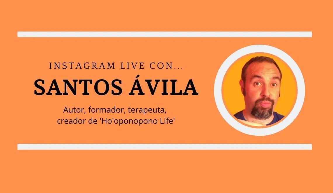 Santos Ávila