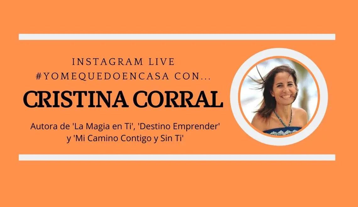 Cristina Corral
