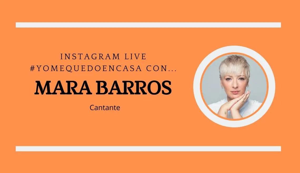 Mara Barros