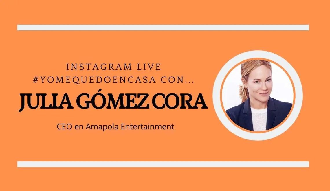Julia Gómez Cora