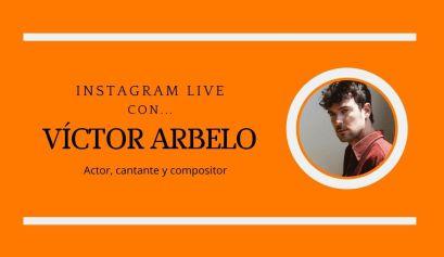 Victor Arbelo ILive