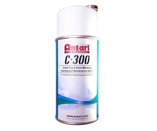 C300 - Antari Cleaning Solution