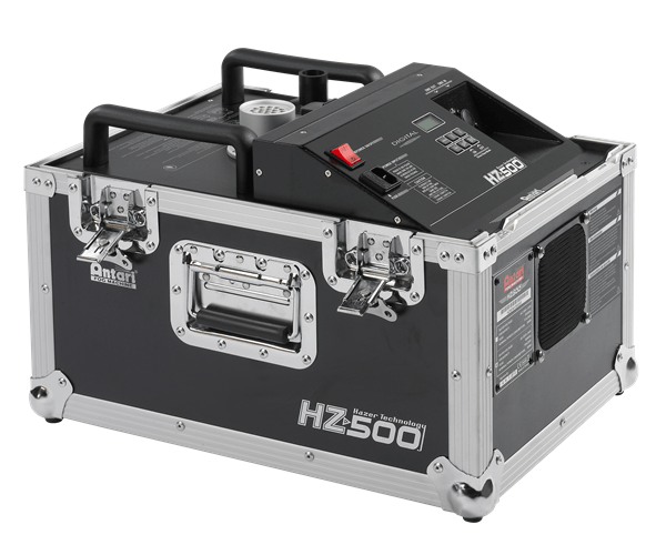 HZ500 Hazer