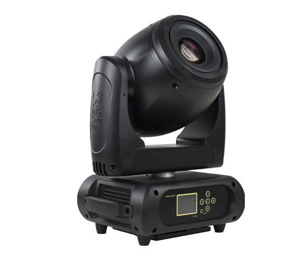 M1S150W advanced moving head spot