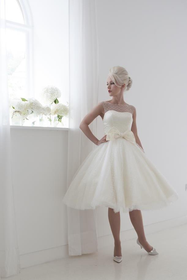 Daisy Serenity Brides