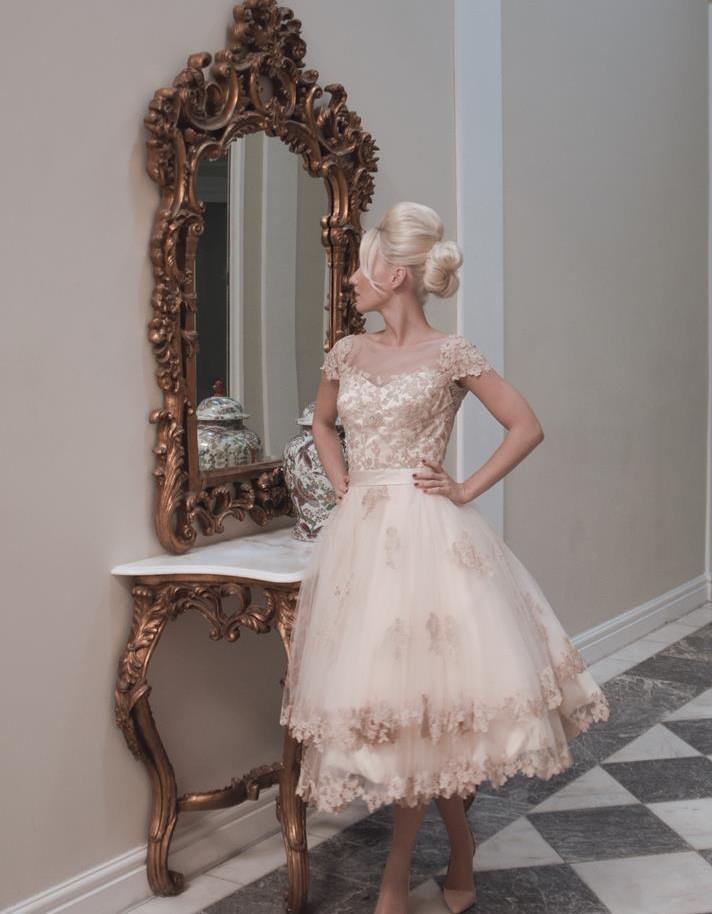 Evie Serenity Brides