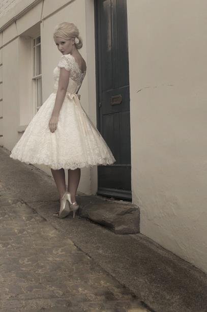 Sarah Serenity Brides