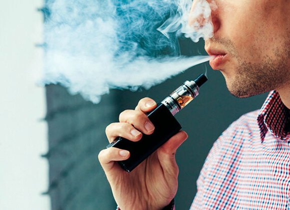 The Effects Of Vaping On Oral Health