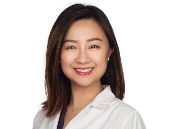 Welcoming our new dentist Dr. Lee