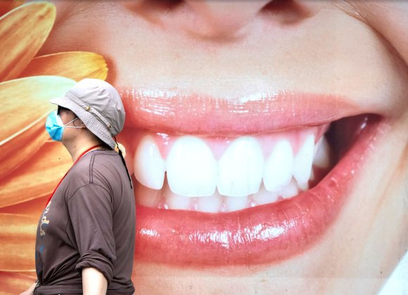 COVID-19, Gum Disease & The Greater Risk of Dying