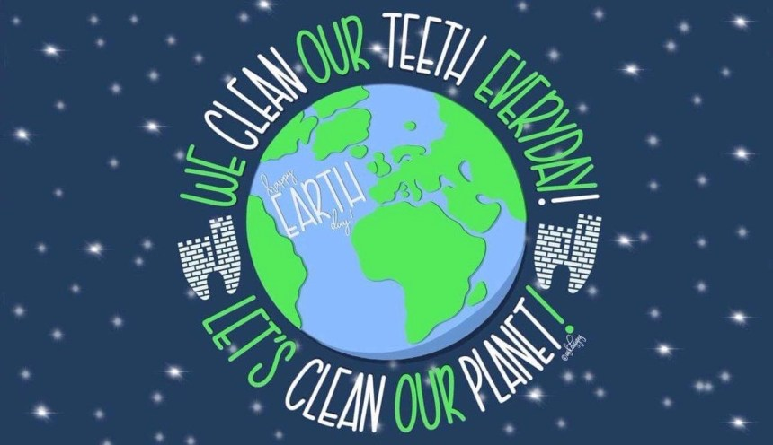 Want to Green Your Dental Routine?