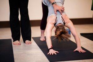 Yoga For Beginners Classes
