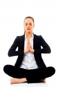 Yoga for Business People