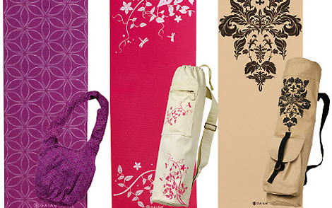 Yoga For Beginners: Guide To Choosing A Yoga Mat