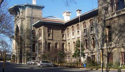 Düyun-u Umumiye binası