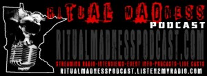 Ritual Madness Podcast Episode 166 featuring Artemis Sere