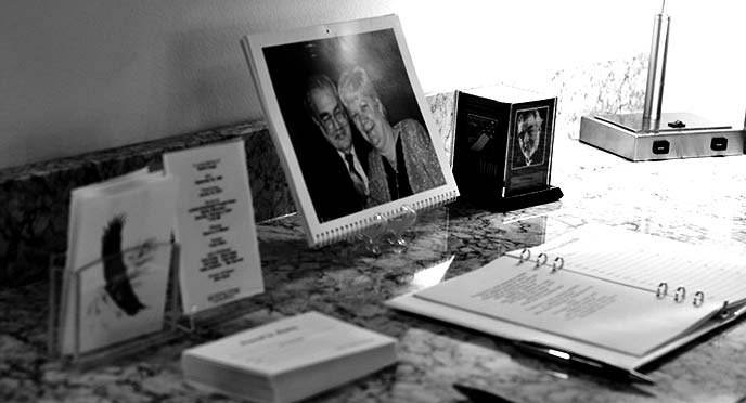 Artemis Sere The Cryptographer's Epitaph Funeral Pic 5