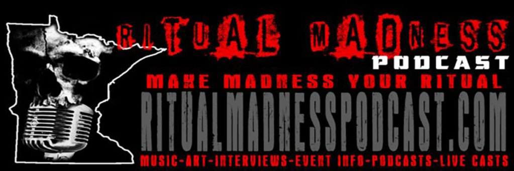 Artemis Sere Ritual Madness Podcast Grimspell Gaming