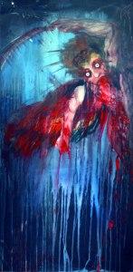 Artemis Sere SS-SG-00014 Icarus Descending