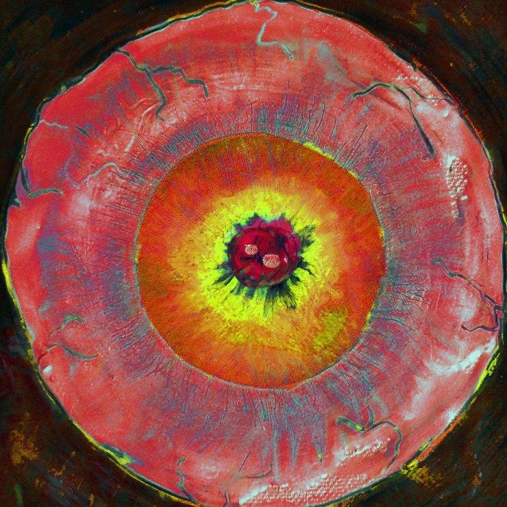 Artemis Sere SS-SG-00017 Eye of the Seer