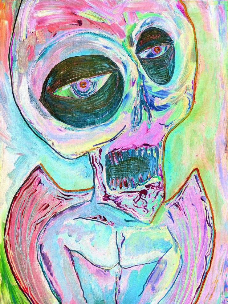 Artemis Sere SS-SG-00301 Portrait of a Pit Fiend v3