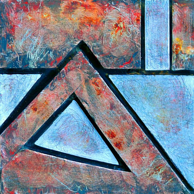 Artemis Sere SS-SG-00034 Pyramidium