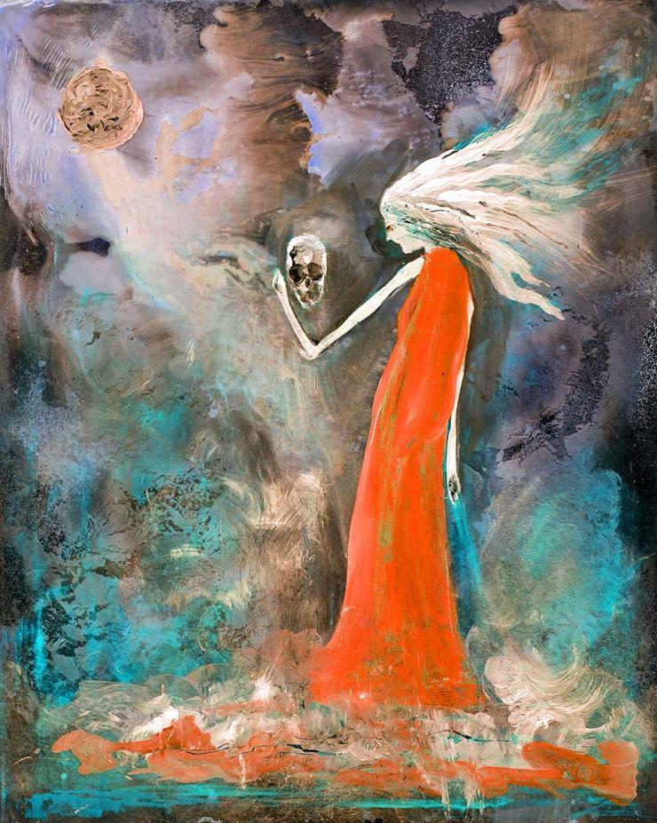 Artemis Sere SS-SG-00352 Death's Caress