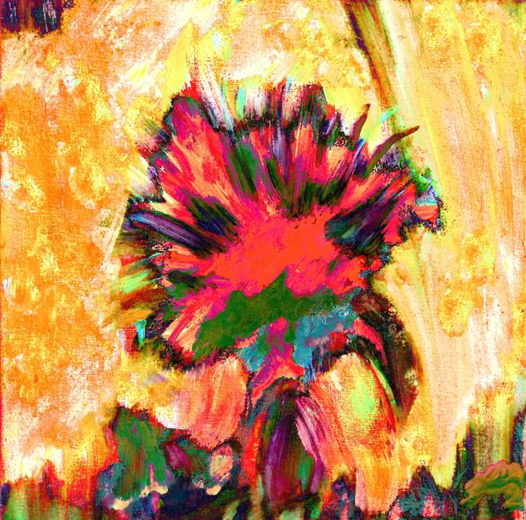 Artemis Sere SS-SG-00064 Abstract Pollination