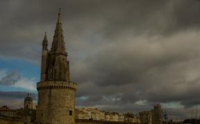 Cathédrale de La Rochelle - Serge Ducout - Photographie