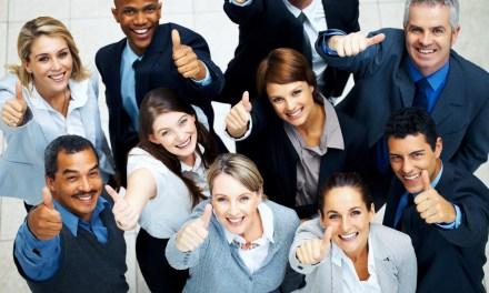Los empleados felices generan ganancias
