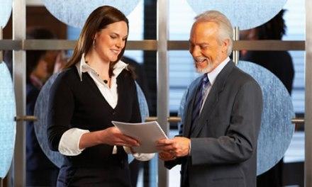 10 claves para que tus empleados te respeten