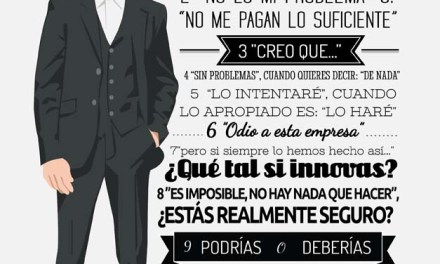 12 cosas que NUNCA deberías decir en el trabajo