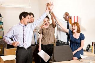 5 tips para mejorar tu desempeño en equipo