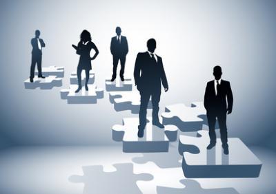 Identificar los tipos de organización