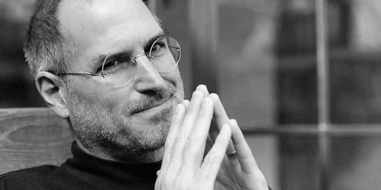 10 Mandamientos de Steve Jobs