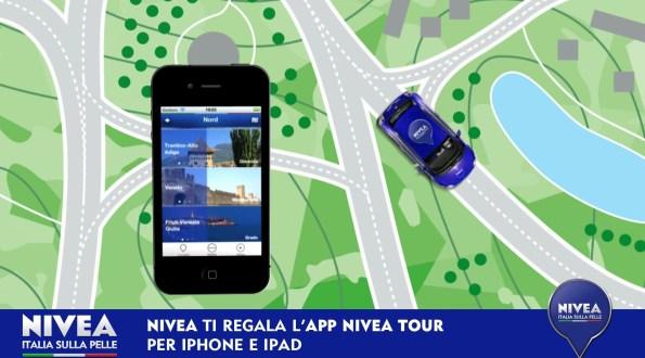 NIVEA TOUR Promo 3