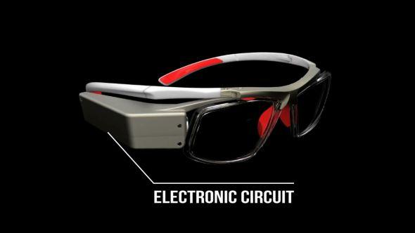 GLASSUP-Electronic-Circuit