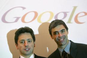 1998 : nasce Google