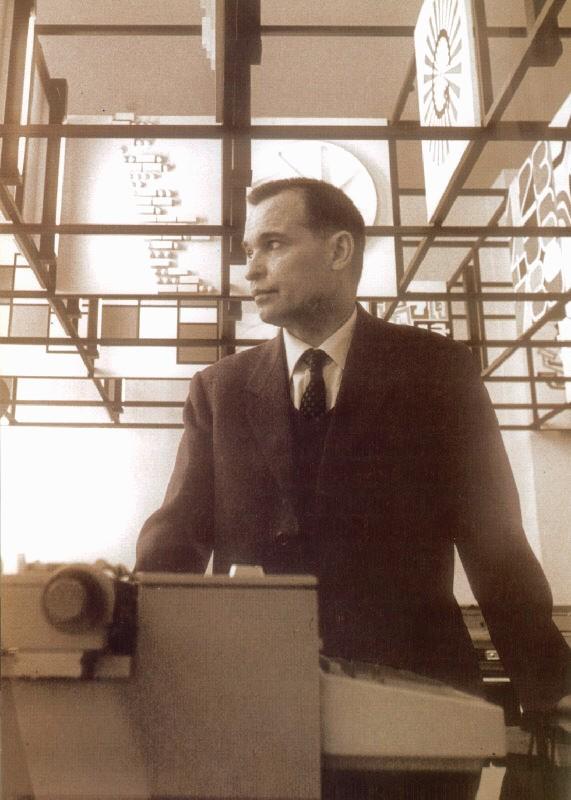Giovanni Pintori
