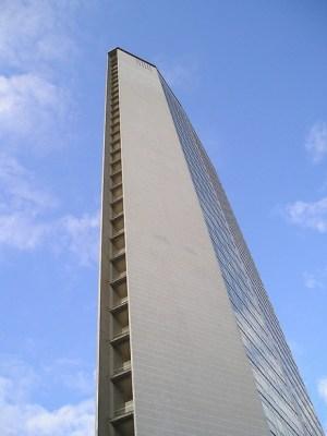 Grattacielo Pirelli icona della modernità milanese