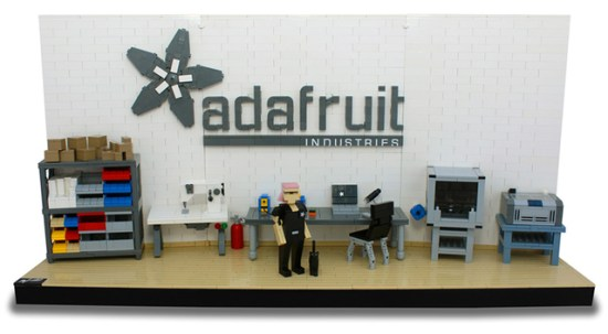 adafruit industries